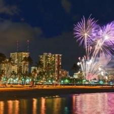 honolulu-fireworks